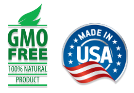 Longevity Activator, GMO-Free, Made in the USA